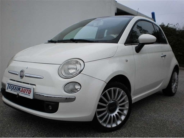 Fiat 500 1.3 16V Multijet Pop Up S&S (95cv) (3p)