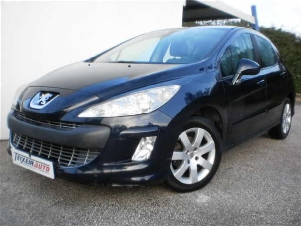 Peugeot 308 1.6 HDi Executive CVM6 (110cv) (5p)