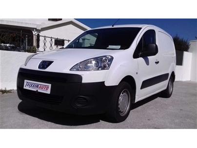 Peugeot Partner 1.6 hdi 90 cv Confort 3 Lugares