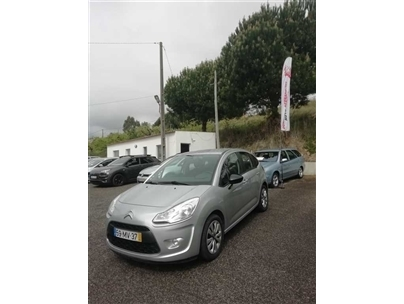 Citroen C3 1.1 Airdream Seduction 15 (60cv) (5p)