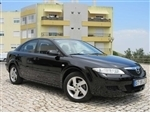 Mazda 6 2.0 MZR-CD Exclus. Plus (136cv) (4p)