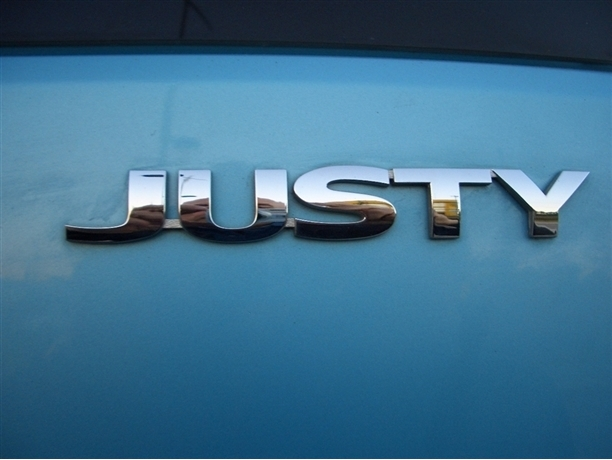 Subaru Justy 1.0 In (70cv) (5p)