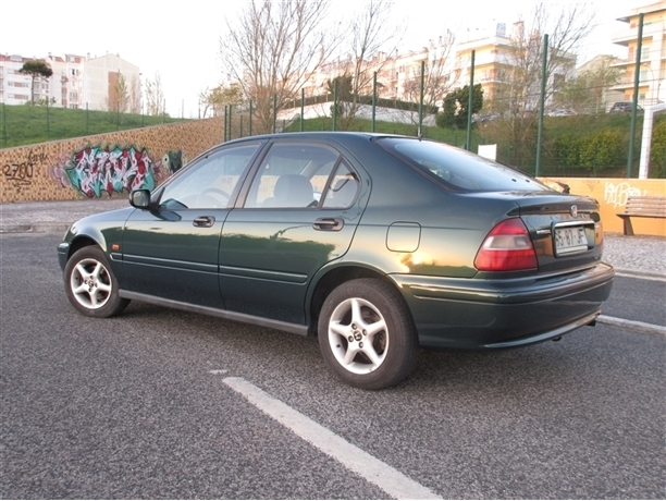 Honda Civic 1.4i S (90cv) (4p)