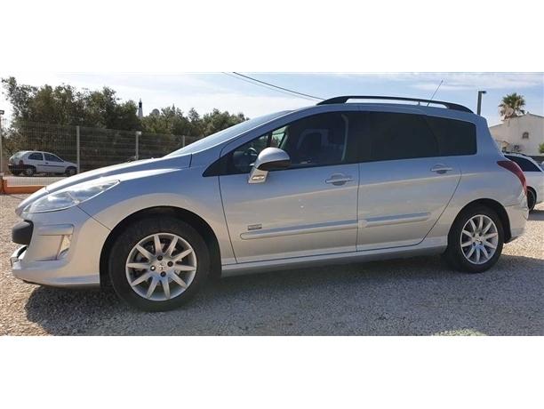 Peugeot 308 SW 1.6 HDi SE Navteq (90cv) (5p)
