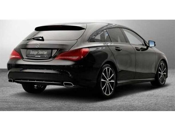 Mercedes-Benz Classe CLA 220 CDi Urban Aut. (177cv) (5p)