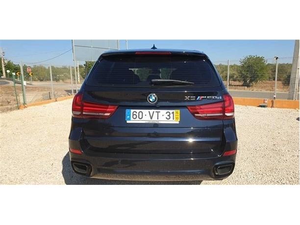 BMW X5 M50 d 173g (381cv) (5p)