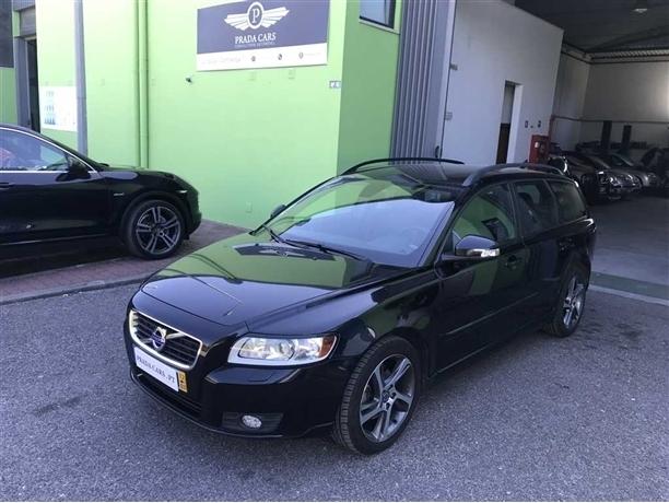 Volvo V50 1.6 D Drive Summum Start/Stop (115cv) (5p)