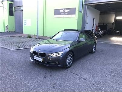 BMW Série 3 320 d Touring EfficientDyn. Line Sport Auto (163cv) (5p)