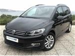 Volkswagen Touran 1.6 TDi BlueMotion Confortline 7L (105cv) (5p)
