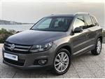 Volkswagen Tiguan 2.0 TDi Sport BlueMotion (110cv) (5p)