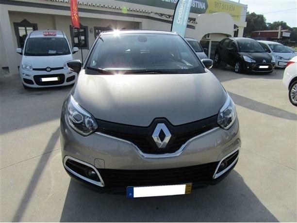 Renault Captur 0.9 TCE #Captur (90cv) (5p)