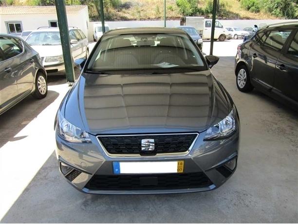 Seat Ibiza 1.0 GPS (5p)(5lug)(75cv)