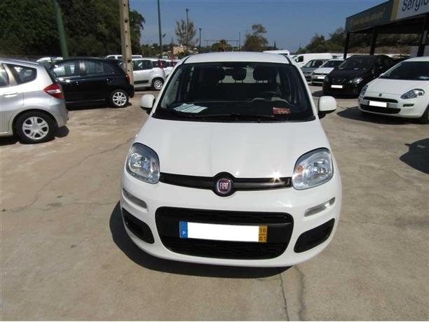 Fiat Panda 1.2 (5p)(5lug)(69cv)