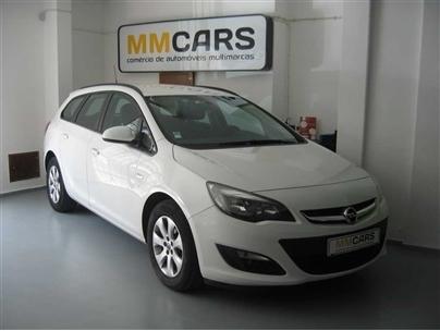 Opel Astra ST 1.3 CDTi Enjoy (95cv) (5p)