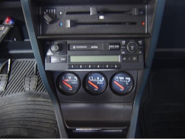 Audi Coupé GT Coupé 5S