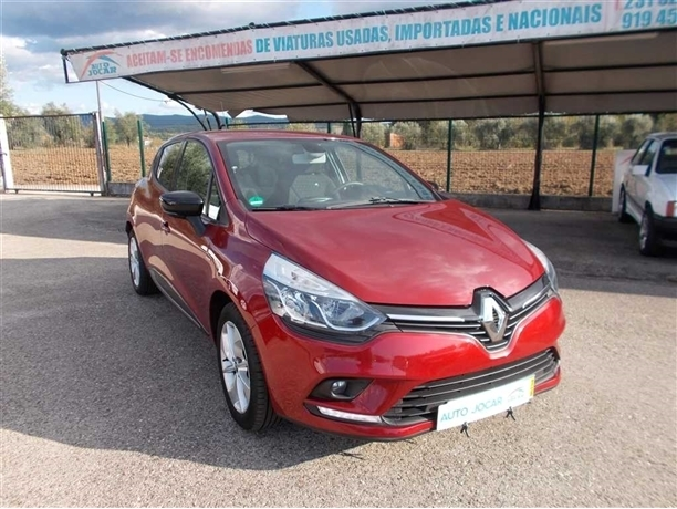 Renault Clio 0.9 TCe Limited Edition (90cv) (5p)