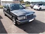 Mercedes-Benz 190 E 1.8 (109cv) (4p)