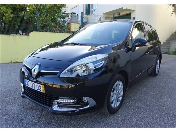 Renault Grand Scénic 1.5 dCi Dynamique S SS (110cv) (5p)