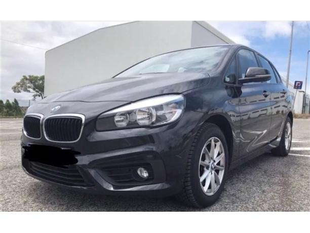BMW Série 2 Active Tourer 216 d Advantage (116cv) (5p)