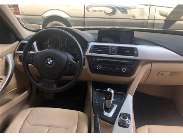 BMW Série 3 320 d EfficientDynamics Line Modern Auto (163cv) (4p)