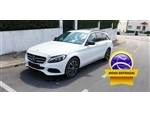 Mercedes-Benz Classe C 220 d Avantgard+ Pack Night