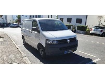 Volkswagen Transporter 2.0 TDi 102 Extra (102cv) (4p)
