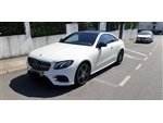 Mercedes-Benz Classe E 220 D COUPÉ AMG Pack Night 9G