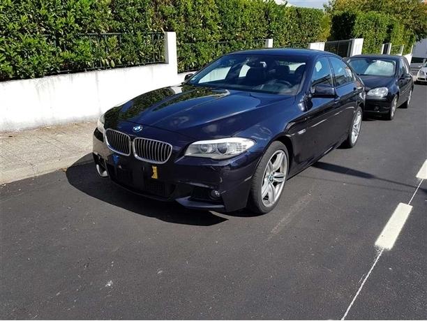 BMW Série 5 535 dA M-Sport (300cv)