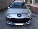 Peugeot 207 SW 1.6 HDi Outdoor (90cv) (5p)