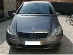 Mercedes-Benz Classe A 150 Classic (95cv) (5p)