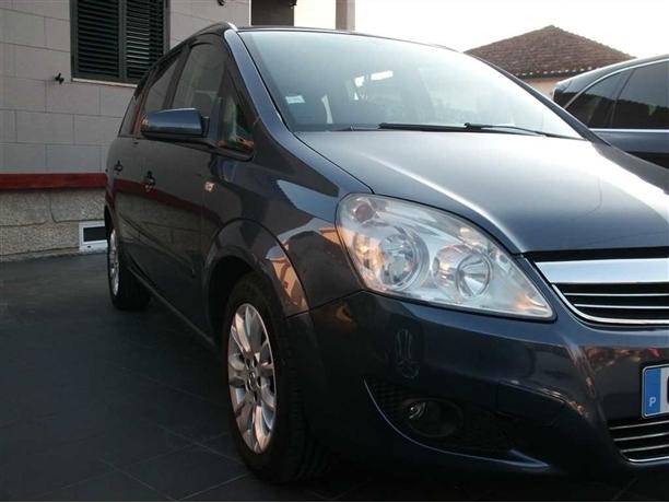 Opel Zafira 1.7 CDTi Enjoy (125cv) (5p)