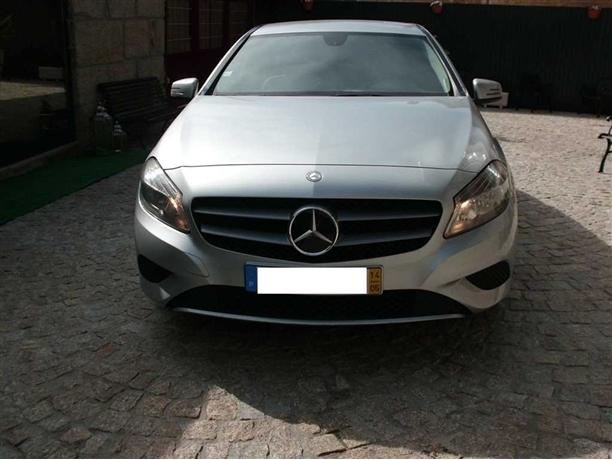 Mercedes-Benz Classe A 180 CDi BlueEfficiency Edition Urban (109cv) (5p)