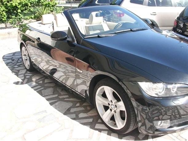 BMW Série 3 320 d Intense (177cv) (2p)