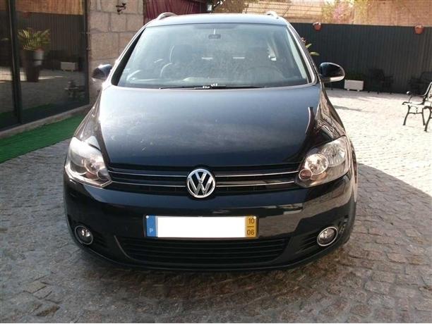 Volkswagen Golf Plus Plus 1.6 TDi Confortline (105cv) (5p)