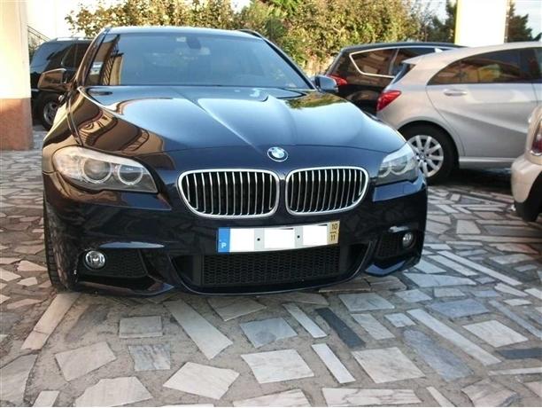 BMW Série 5 535 d Auto (300cv) (5p)