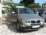 BMW X3 20 d xDrive (177cv) (5p)