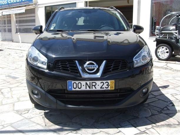 Nissan Qashqai 1.6 dCi Tekna Premium 18 (130cv) (5p)