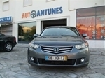 Honda Accord 2.2 i-DTEC Executive (150cv) (4p)