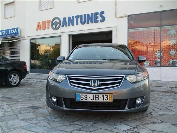 Honda Accord 2.2 i-DTEC Executive (150cv) (4p)