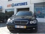 Mercedes-Benz Classe C 220 CDI Classic (125cv) (5p)