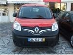 Renault Kangoo Kangoo 1.5 dCi Maxi Business (86cv) (5p)