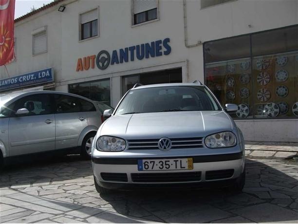Volkswagen Golf Variant 1.4 Confortline (75cv) (5p)
