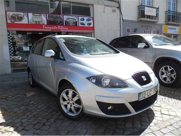 Seat Altea XL XL 1.6 TDi Good Stuff DPF Start-Stop (105cv) (5p)