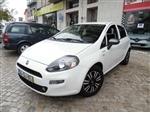 Fiat Punto 1.2i YOUNG 5PTS AC BLU GPS JLL