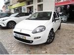 Fiat Punto 1.2 YOUNG 5P AC GPS BLU CB S/ST JL FN