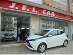 Toyota Aygo 1.0 X-Play Plus+X+Touch+TSS (69cv) (5p)
