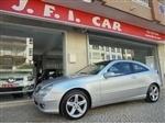 Mercedes-Benz Classe C 220 CDi Classic (150cv) (3p)