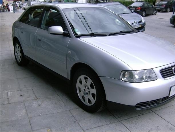 Audi A3 1.9 TDI Sport (130cv) (5p)