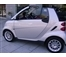 Smart Fortwo Cabrio 0.8 Cdi 45Cv 1Dono Interior Red