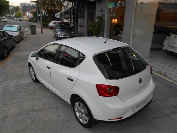 Seat Ibiza 1.2 TDi Style DPF (75cv) (5p)